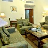 Executive Apartment, 1 Bedroom - Living Area