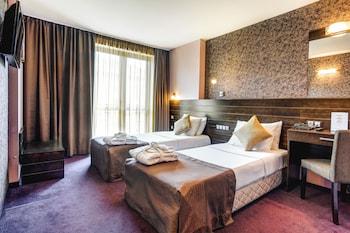 Φωτογραφία του Hotel Budapest, Σόφια