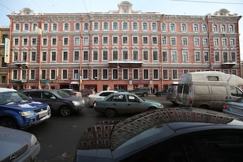 Picture of Apart-Hotel Nevsky 78 in St. Petersburg