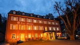 Reserve this hotel in Bad Berneck im Fichtelgebirge, Germany