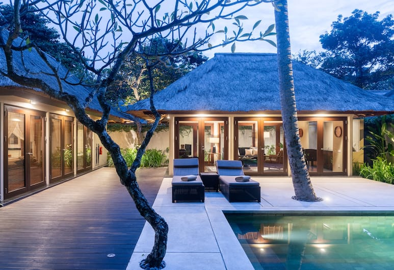 Kayumanis Nusa Dua Private Villa & Spa, Νούσα Ντούα, Βίλα, 1 Υπνοδωμάτιο, Ιδιωτική Πισίνα (with Special Deal), Δωμάτιο
