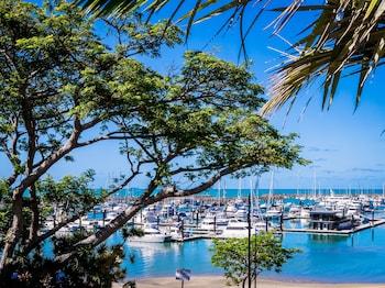Image de Shingley Beach Resort à Airlie Beach