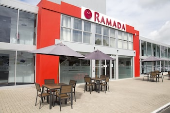 Picture of Ramada Milton Keynes in Newport Pagnell