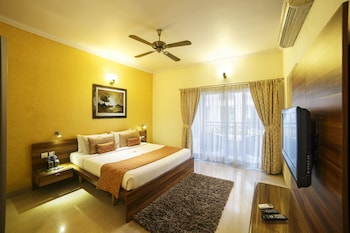 Picture of Clarks Exotica Resort & Spa in Devanahalli