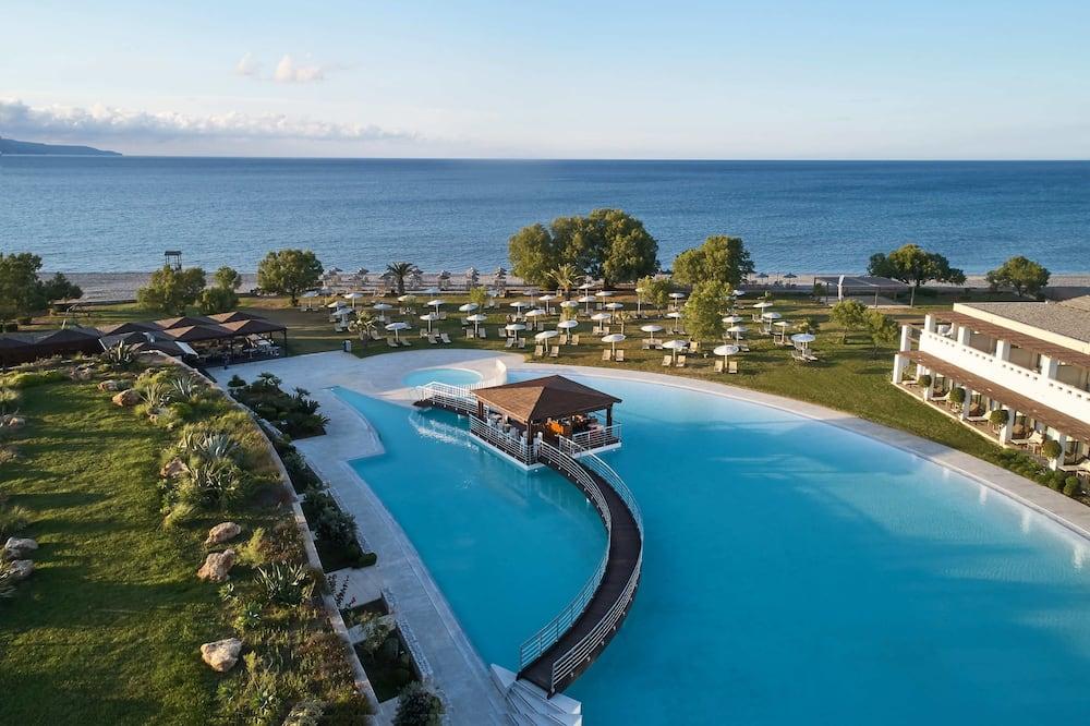 Giannoulis – Cavo Spada Luxury Sports & Leisure Resort & Spa