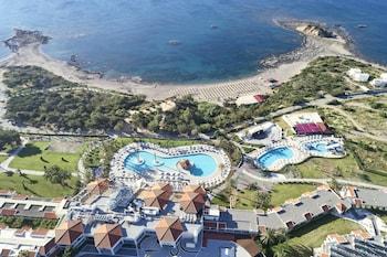 로도스의 로도스 프린세스 비치 호텔 - 올 인클루시브 사진