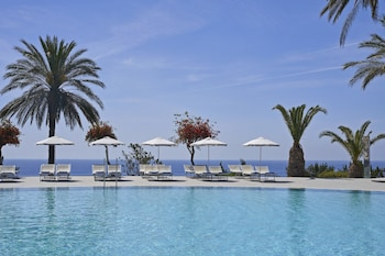 Φωτογραφία του Rodos Princess Beach Hotel - All Inclusive, Ρόδος
