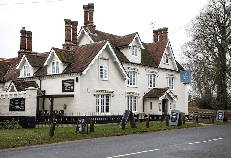 The Kings Head Country Hotel, King's Lynn
