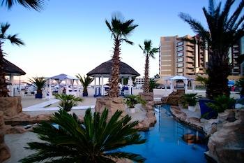 Bild vom Vega Hotel in Constanta