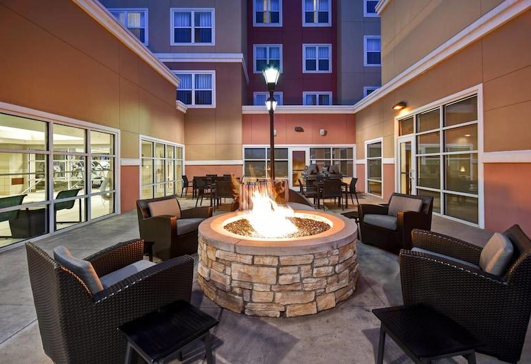 Residence Inn by Marriott Stillwater, Στιλγουότερ, Αυλή