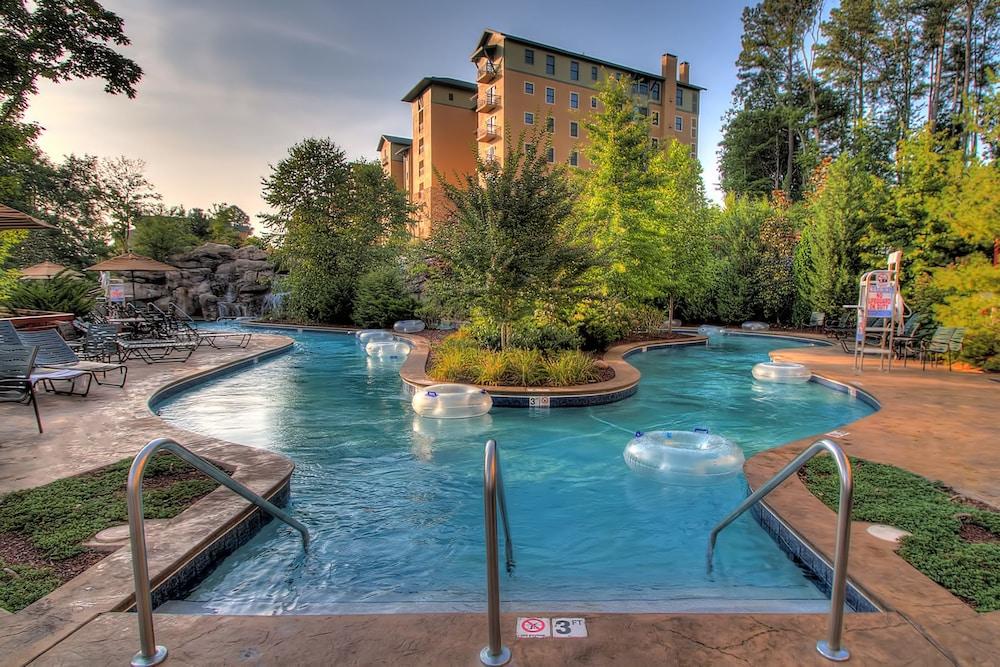 RiverStone Resort & Spa, Pigeon Forge
