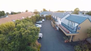 Fotografia do Sherborne Motor Lodge em Christchurch