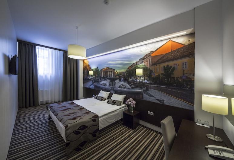 Vilnius City Hotel, Viļņa