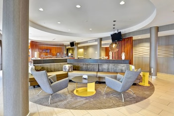 Picture of SpringHill Suites by Marriott Columbia in Columbia