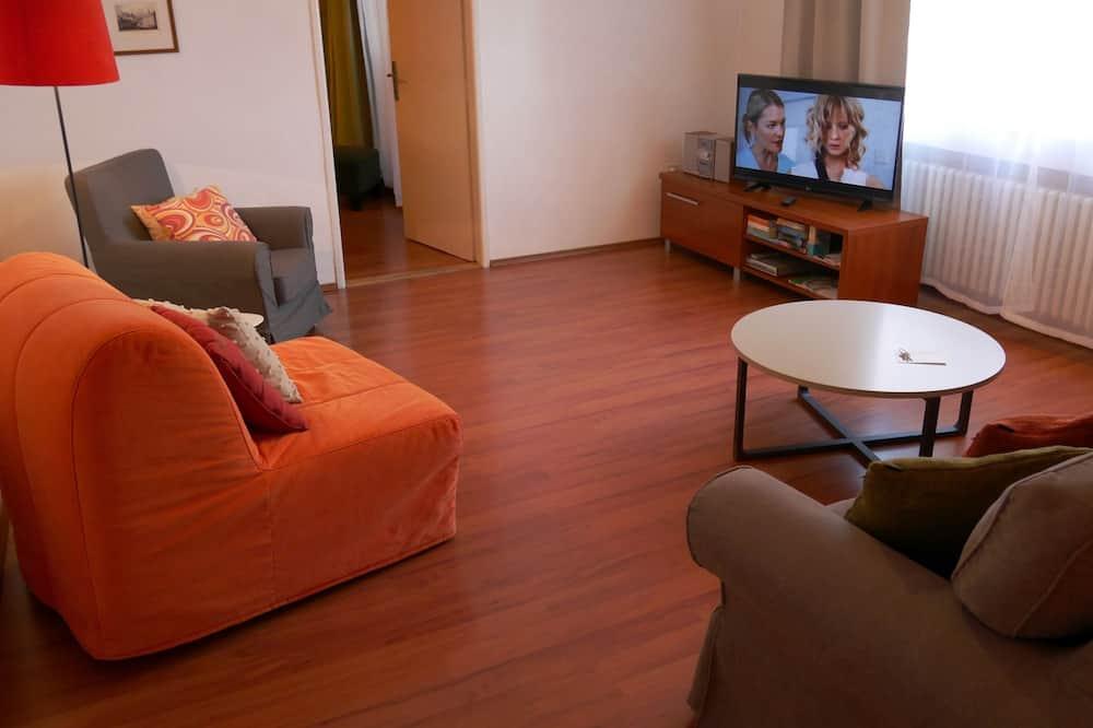 アパートメント 1 ベッドルーム - メインのイメージ
