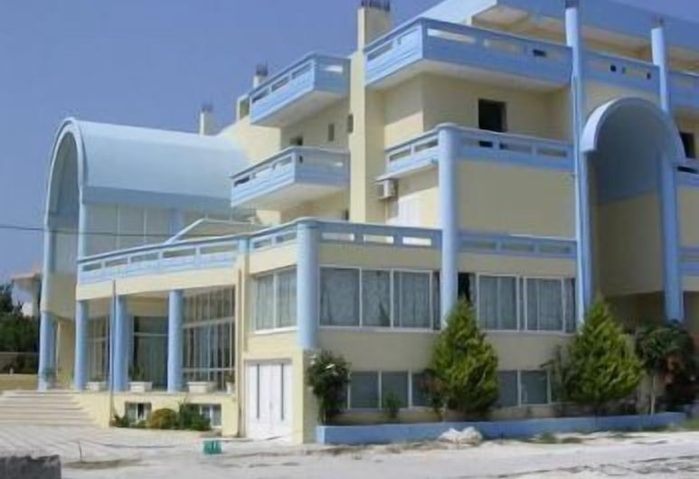 Hotel Eleni Palace, Μαλεβίζι