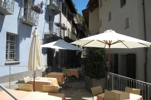 艾德加拉思飯店/