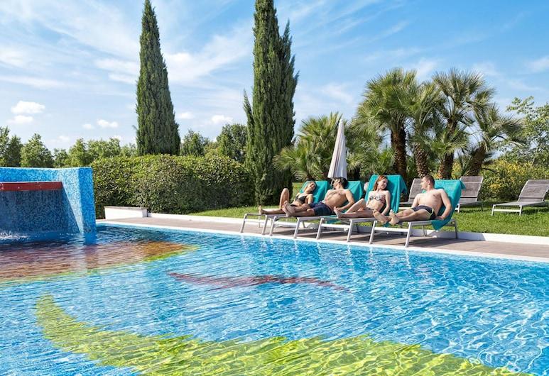 Golf Residence, Peschiera del Garda, Außenpool