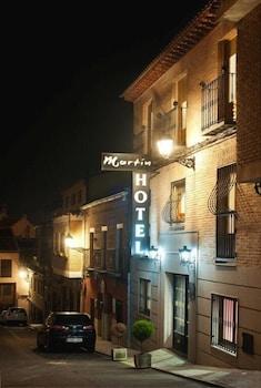 Fotografia hotela (Hotel Martin) v meste Toledo
