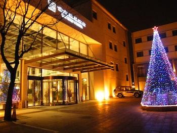 北京、ジャングオ ホットスプリング ホテル (北京金龙建国温泉酒店)の写真