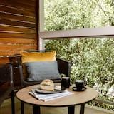 Indulgence Spa Suite - Balcony