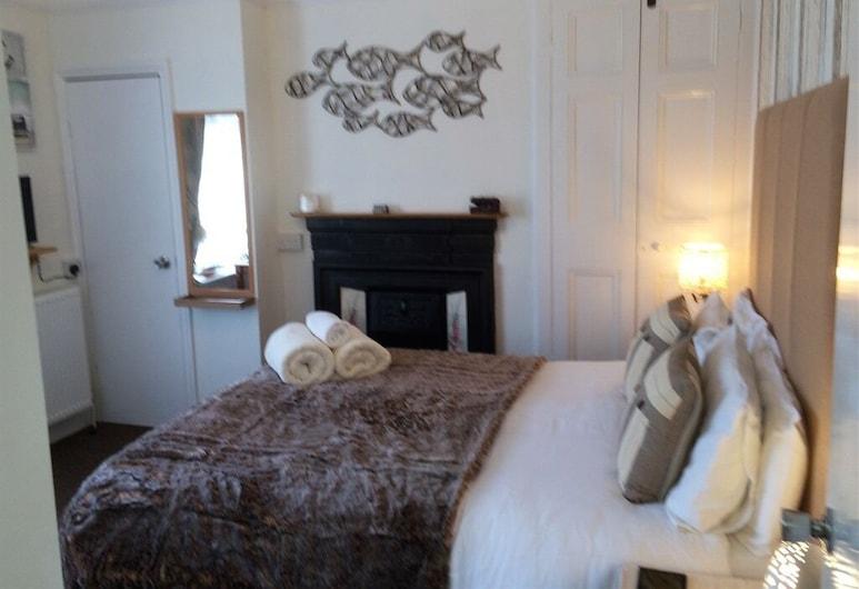 Robertsbrook Guest House, Swanage, Doppelzimmer, mit Bad (Room 3 ), Zimmer