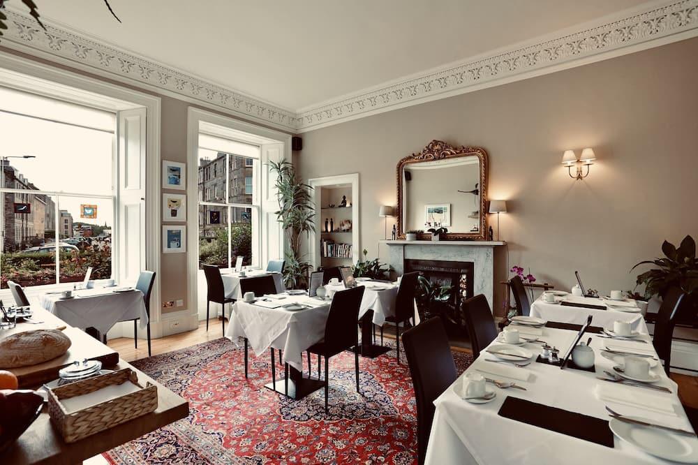 Sheridan Guest House