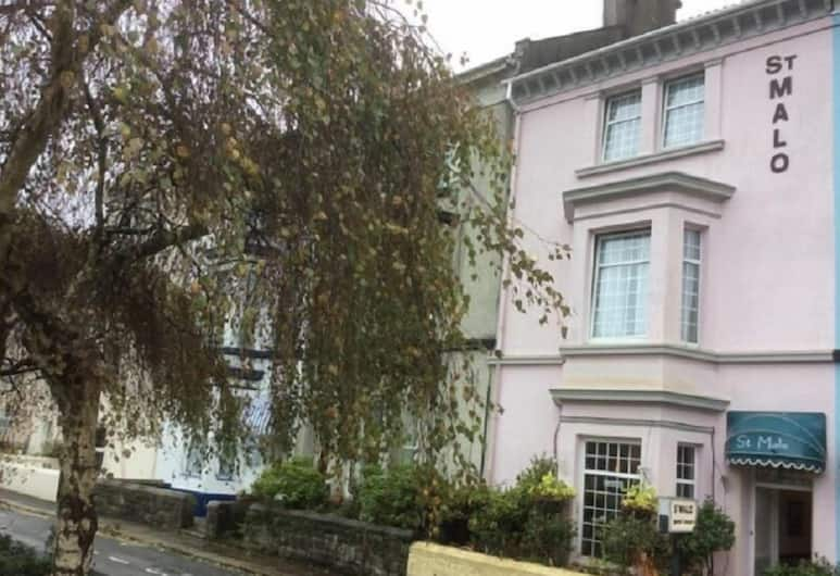 St Malo Guest House, Bandar Plymouth
