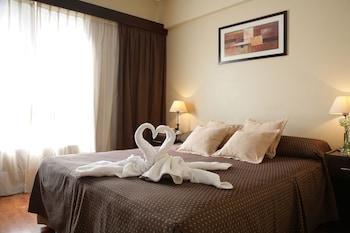 Fotografia hotela (Viasui Hotel) v meste Buenos Aires
