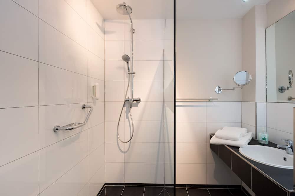 Άνετο - Μπάνιο