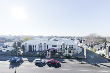 Picture of Pavilions Hotel in Christchurch