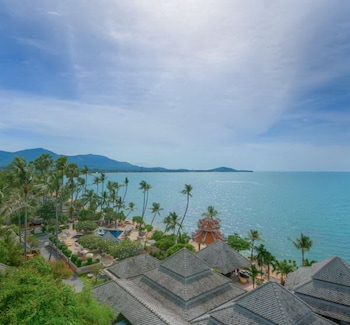 Picture of Fair House Villas & Spa in Koh Samui