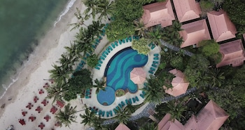 象島象島天堂度假村的相片
