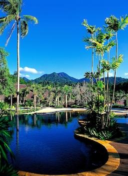 Naktsmītnes Ramayana Koh Chang Resort & Spa attēls vietā Ko Chang