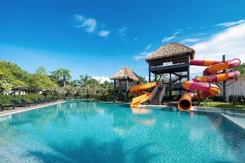 象島象島羅摩衍那度假酒店及 SPA的圖片