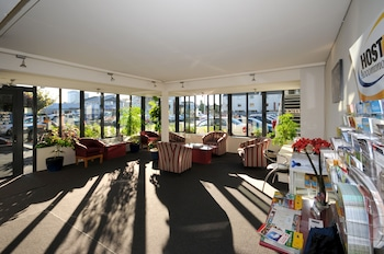 Picture of City Central Motel Apartments in Christchurch