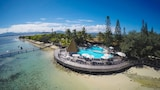 Noumea accommodation photo