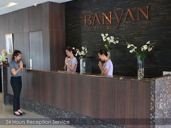 A(z) Banyan The Resort Hua Hin hotel fényképe itt: Hua Hin