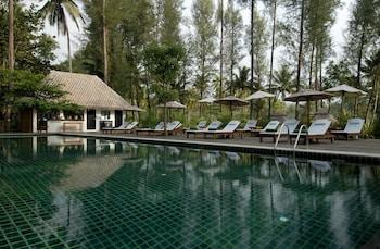 Foto del Haadson Resort en Takua Pa