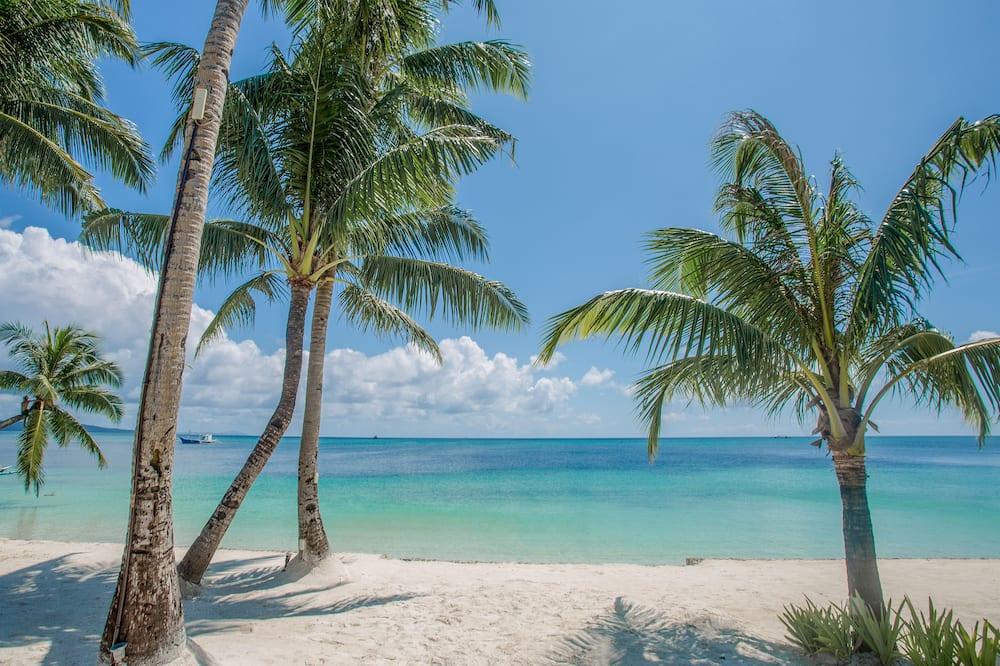 Novomanželský apartmán, masážna vaňa, pri pláži - Pláž