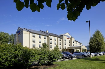 15 Closest Hotels To Frostburg State University In
