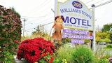 Foto av Williamstown Motel i Williamstown