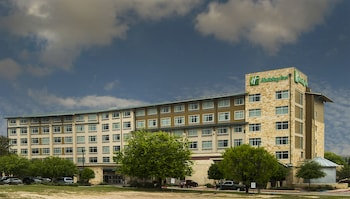 Picture of Holiday Inn San Antonio Nw - Seaworld Area in San Antonio