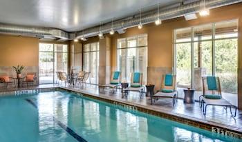 Picture of Holiday Inn San Antonio Nw - Seaworld Area in San Antonio