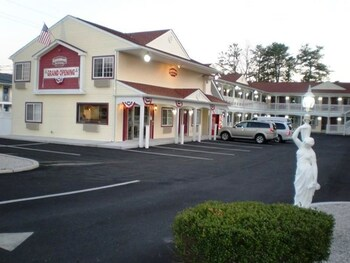 Picture of Country Hearth Inn Atlantic City/Galloway in Galloway