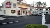 Choose This Business Hotel in Galloway -  - Online Room Reservations