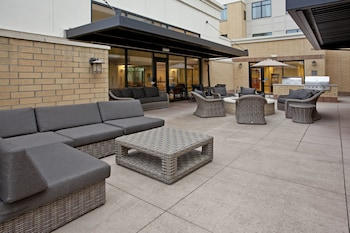 Fotografia do Residence Inn Portland Airport at Cascade Station em Portland