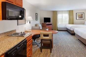תמונה של Candlewood Suites Montgomery- North במונטגומרי