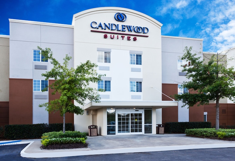 Candlewood Suites Montgomery- North, Montgomery