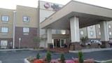 Crawfordsville Hotels,USA,Unterkunft,Reservierung für Crawfordsville Hotel